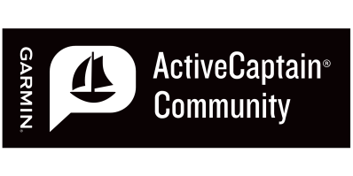ActiveCaptain - Badge Horizontal
