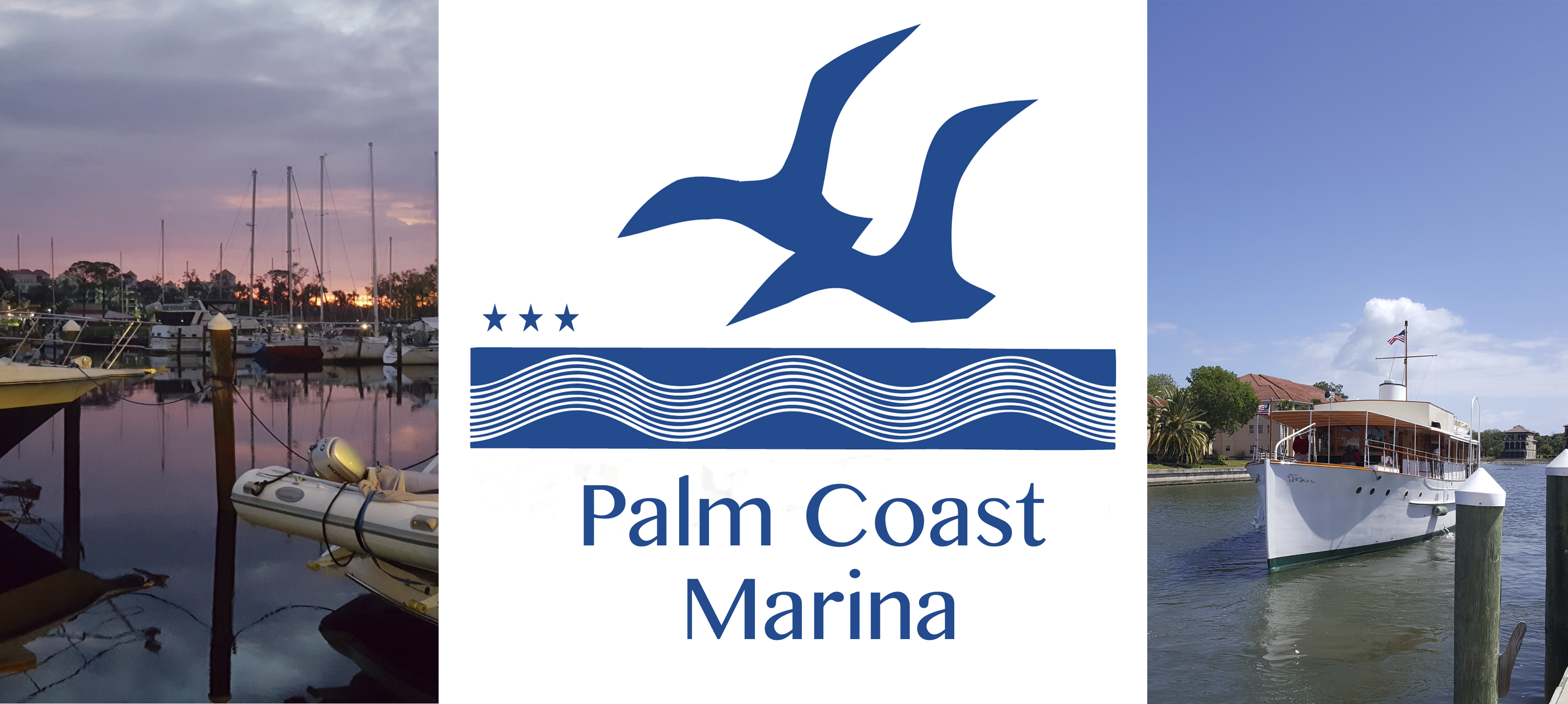 Palm Coast Marina